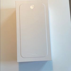 Apple iPhone 6, space gray, 64 GB box only!